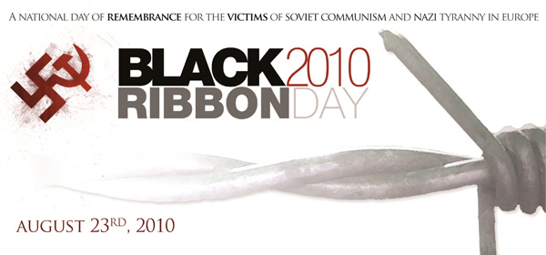 Black RIbbon Day