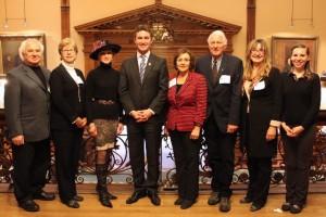 Nov. 17, 2014 Ontario Legislature