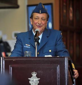 Colonel Melnyk