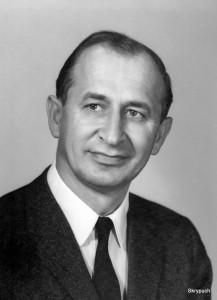 Dr John Skrypuch