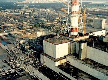 Chornoyl Reactor
