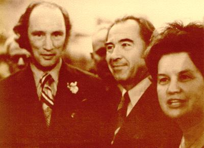 Trudeau Sr and Yuzyk